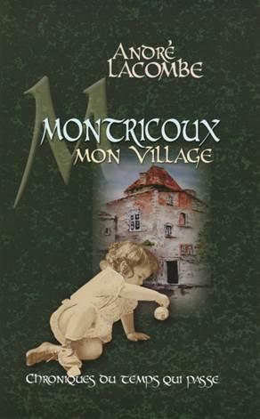 Publications | Montricoux